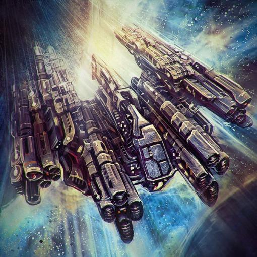 15 SPACESHIP B
