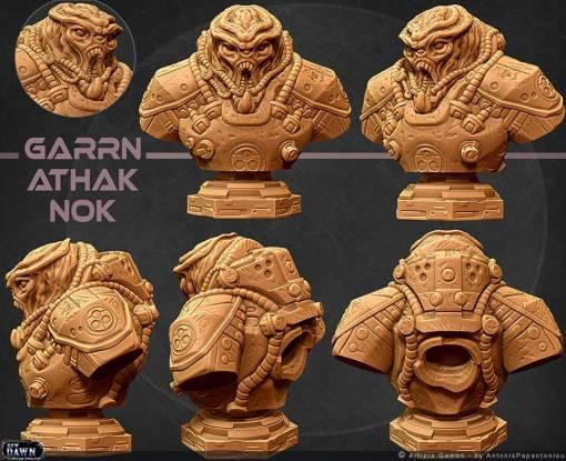 004-GARN-B