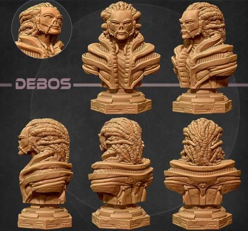 006-DEBOS