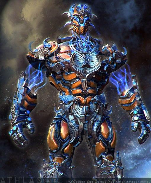 013-armor