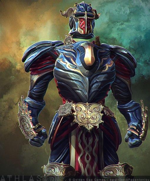 014-armor